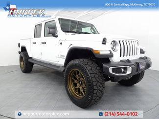 2020 Jeep Gladiator Overland in McKinney, Texas 75070
