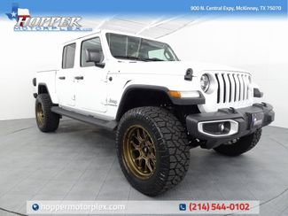 2020 Jeep Gladiator Overland in McKinney, Texas 75070