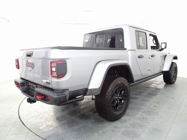 2020 Jeep Gladiator Rubicon in McKinney, Texas 75070