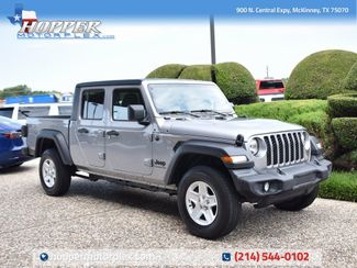 2020 Jeep Gladiator Sport in McKinney, Texas 75070