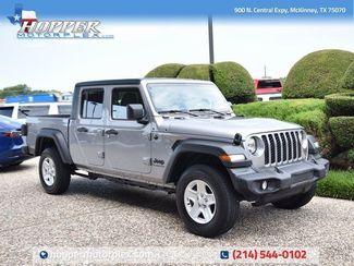 2020 Jeep Gladiator Sport S in McKinney, TX 75070