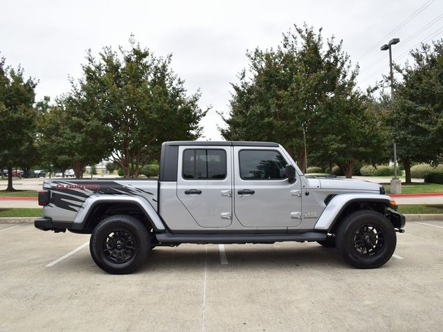 2020 Jeep Gladiator Overland Tow Ready in McKinney, Texas 75070