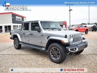 2020 Jeep Gladiator Overland in McKinney, TX 75070