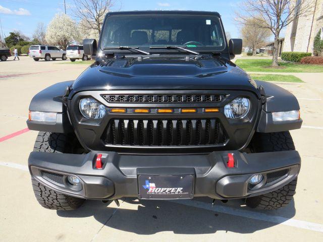 2020 Jeep Gladiator Rubicon in McKinney, Texas 75070