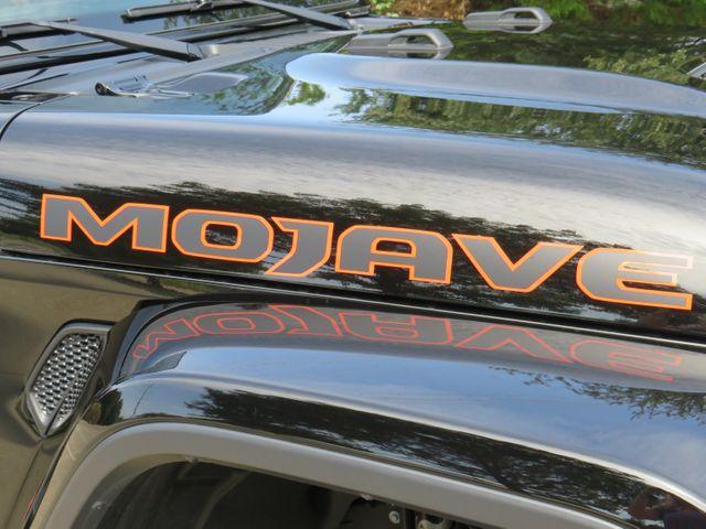 2020 Jeep Gladiator Mojave CUSTOM WHEELS AND TIRES in McKinney, Texas 75070