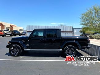 2020 Jeep Gladiator Overland Crew Cab 4WD 4x4 in Mesa, AZ 85202