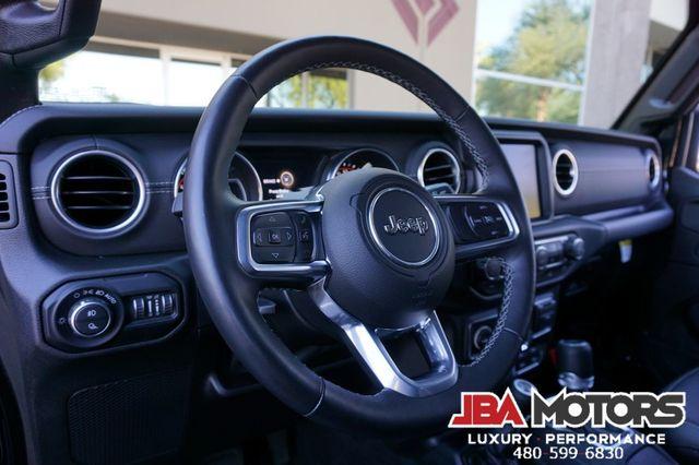 2020 Jeep Gladiator Overland Crew Cab 4WD 4x4 in Mesa, AZ 85202