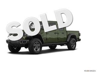 2020 Jeep Gladiator Rubicon Minden, LA