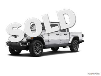 2020 Jeep Gladiator Overland Minden, LA