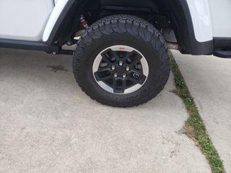 2020 Jeep Gladiator Rubicon  city TX  Randy Adams Inc  in New Braunfels, TX