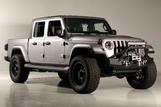 2020 Jeep Gladiator Overland* Lifted* 35'S* Navigation* 300 Miles*** | Plano, TX | Carrick's Autos in Plano TX