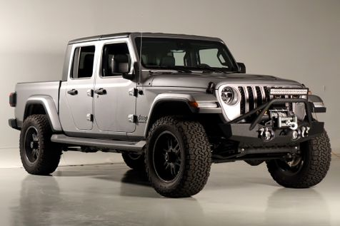 2020 Jeep Gladiator Overland* Lifted* 35'S* Navigation* 300 Miles*** | Plano, TX | Carrick's Autos in Plano, TX