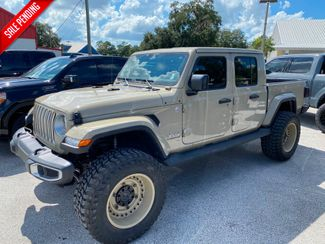 2020 Jeep Gladiator in Plant City, Florida