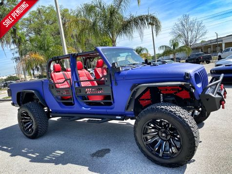 2020 Jeep Gladiator SUPERMAN LINE X LEATHER FALCON 37