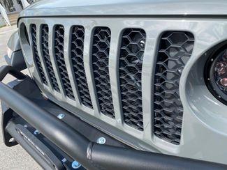 2020 Jeep Gladiator CUSTOM LIFTED LEATHER 37s FAB FOUR FALCON  Plant City Florida  Bayshore Automotive   in Plant City, Florida