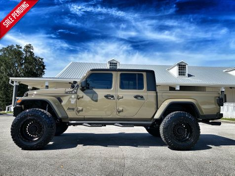 Used Jeep Gladiator Plant City Fl