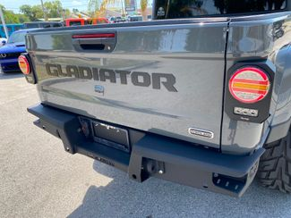 2020 Jeep Gladiator OVERLAND LIFTED LEATHER FUEL 37s FALCON  Plant City Florida  Bayshore Automotive   in Plant City, Florida