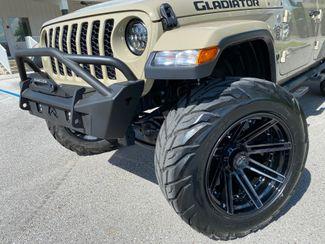2020 Jeep Gladiator GOBI GLADIATOR FALCON LEATHER DV8 OCD FAB FOUR  Plant City Florida  Bayshore Automotive   in Plant City, Florida