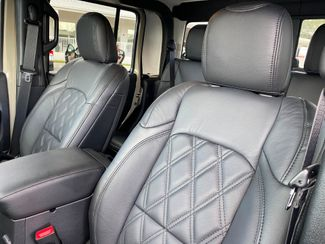 2020 Jeep Gladiator GOBI GLADIATOR FALCON LEATHER DV8 OCD FAB FOUR  Plant City Florida  Bayshore Automotive   in Plant City, Florida