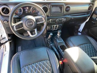 2020 Jeep Gladiator WHITEOUT GLADIATOR LEATHER HARDTOP AMP XL  Plant City Florida  Bayshore Automotive   in Plant City, Florida