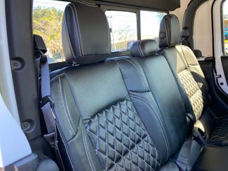 2020 Jeep Gladiator WHITEOUT GLADIATOR LEATHER HARDTOP AMP XL  Plant City Florida  Bayshore Automotive   in Plant City, Florida