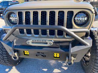 2020 Jeep Gladiator CUSTOM LIFTED GATOR GLADIATOR LEATHER 37s  Plant City Florida  Bayshore Automotive   in Plant City, Florida