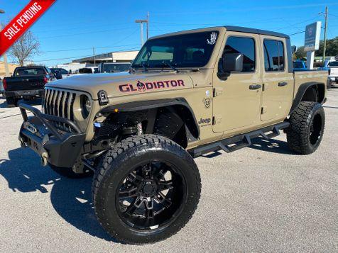 2020 Jeep Gladiator CUSTOM LIFTED GATOR GLADIATOR LEATHER 37