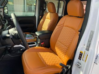 2020 Jeep Gladiator BLIZZARD CUSTOM GLADIATOR FAB FOUR 38s LEATHER  Plant City Florida  Bayshore Automotive   in Plant City, Florida