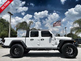 2020 Jeep Gladiator CUSTOM LIFTED GLADIATOR  Plant City Florida  Bayshore Automotive   in Plant City, Florida