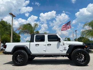 2020 Jeep Gladiator CUSTOM LIFTED GLADIATOR  Plant City Florida  Bayshore Automotive   in Plant City, Florida