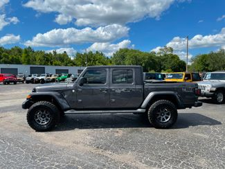 2020 Jeep Gladiator Sport S Navigation in Riverview, FL 33578