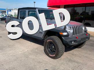 2020 Jeep Gladiator in St. Charles, Missouri