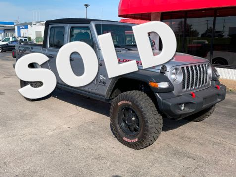 2020 Jeep Gladiator Sport S in St. Charles, Missouri