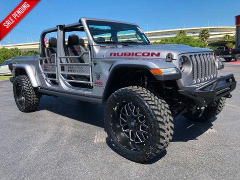 2020 Jeep Gladiator Rubicon in , Florida