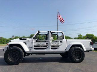 2020 Jeep Gladiator CUSTOM LIFTED GLADIATOR BLIZZARD 38s   Florida  Bayshore Automotive   in , Florida