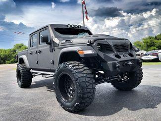 2020 Jeep Gladiator MAD MAX GLADIATOR LINE X 38 NITTOs GRUMP   Plant City Florida  Bayshore Automotive   in Plant City, Florida