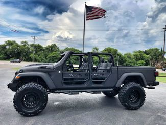 2020 Jeep Gladiator MAD MAX GLADIATOR LINE X 38 NITTOs GRUMP    Florida  Bayshore Automotive   in , Florida