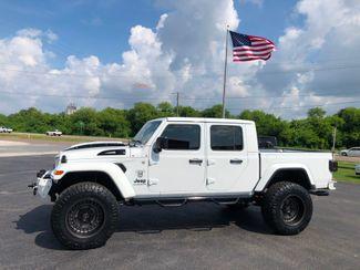 2020 Jeep Gladiator YETICUSTOM LIFTED LEATHER HARDTOP 37s   Florida  Bayshore Automotive   in , Florida