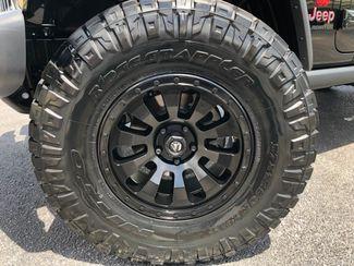2020 Jeep Gladiator CUSTOM LIFTED LEATHER 37 NITTOs FUEL FOX   Florida  Bayshore Automotive   in , Florida