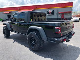 2020 Jeep Gladiator CUSTOM LIFTED LEATHER 37 NITTOs FUEL FOX   Florida  Bayshore Automotive   in , Florida