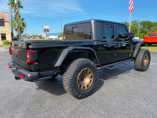 2020 Jeep Gladiator CUSTOM LIFTED LEATHER 38 NITTOs FUEL FOX   Florida  Bayshore Automotive   in , Florida