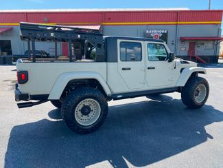 2020 Jeep Gladiator GOBI KEVLAR FAB FOURS LEATHER HARDTOP DV8   Florida  Bayshore Automotive   in , Florida
