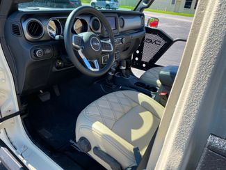 2020 Jeep Gladiator GOBI KEVLAR FAB FOURS LEATHER HARDTOP DV8   Florida  Bayshore Automotive   in , Florida