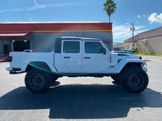 2020 Jeep Gladiator GLADIATOR CUSTOM LIFTED LEATHER DV8 OCD  Plant City Florida  Bayshore Automotive   in Plant City, Florida