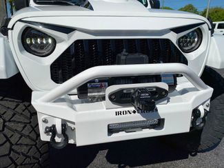 2020 Jeep Gladiator GLADIATOR CUSTOM LIFTED LEATHER DV8 OCD   Florida  Bayshore Automotive   in , Florida