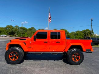 2020 Jeep Gladiator PUNKN CUSTOM LIFTED LEATHER XD 38 NITTOs   Florida  Bayshore Automotive   in , Florida