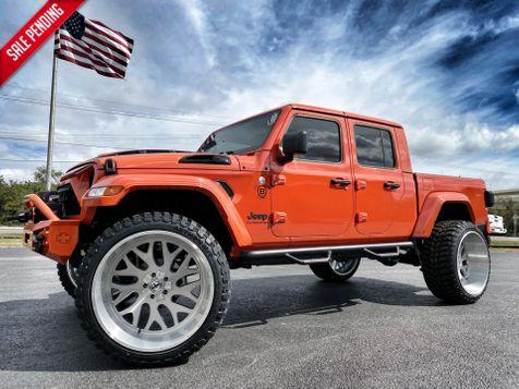 2020 Jeep Gladiator 26