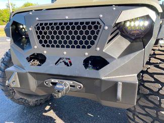 2020 Jeep Gladiator KILLSHOT CUSTOM LIFTED LINE X FABFOUR 38s   Florida  Bayshore Automotive   in , Florida