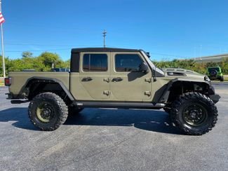 2020 Jeep Gladiator KILLSHOT CUSTOM LIFTED LINE X FABFOUR 38s   Florida  Bayshore Automotive   in , Florida