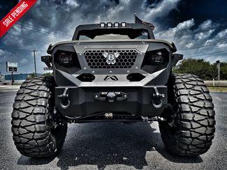 2020 Jeep Gladiator 7 LONG ARM 40s FAB FOUR BLACK RHINO OCD   Florida  Bayshore Automotive   in , Florida